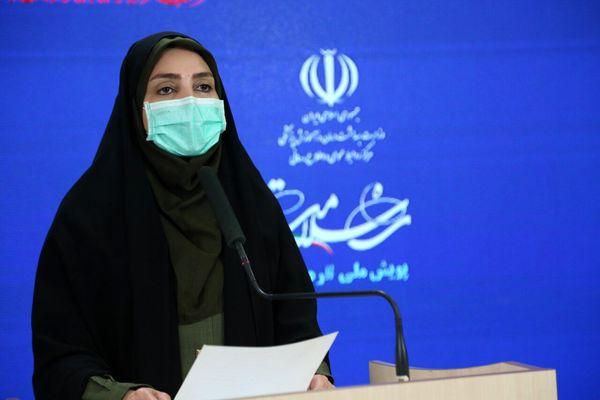 کرونا جان ۱۴۹ نفر دیگر را در ایران گرفت