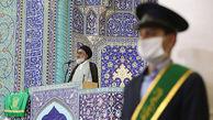 اکنون نوبت راستی آزمایی ایران از آمریکا و همپیمانانش است