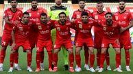 فیفا: پرسپولیس مدعی قهرمانی در لیگ قهرمانان آسیا