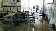 ضدعفونی مدارس استانهای کشور