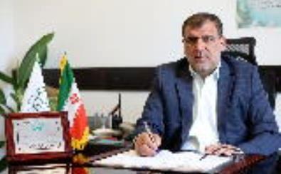 قدردانی رئیس اوقاف ناحیه دو قم از شهرداران مناطق ۲ و ۶