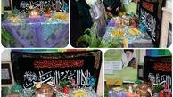 جشنواره غذای محلی در مجتمع ولیعصر(عج) محله اتابک منطقه 15