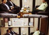تبریک مدیرعامل بانک قوامین به مناسبت هفته ناجا