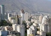 درختکاری سبب حفظ حریم و جلوگیری از توسعه بی وریه شهر تهران می شود