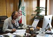   پاسخگویی مدیران ارشد معاونت هماهنگی و امور مناطق به ۲۳۰ شهروند