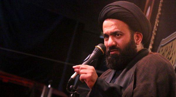 واکنش سید احمد خمینی به خلع لباس حسن آقا میری + عکس