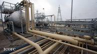 تعمیرات اساسی منطقه عملیاتی نفت شهر پایان یافت