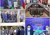 راه اندازی مجدد تصفیه خانه دریاچه شهدای خلیج فارس