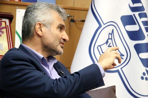 توسعه پایدار با افزایش سرانه مصرف لبنیات ایران
