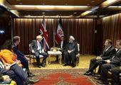 تهران و ایروان به دنبال ارتقاء همکاری های  اقتصادی