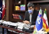 تقدیر وزیر نفت از اقدامات شرکت صنایع پتروشیمی خلیج فارس در مقابله با ویروس کرونا