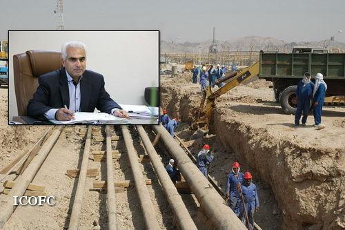 ۲۷ پروژه مهندسی و ساختمان در شرکت نفت مناطق مرکزی ایران اجرایی میشود