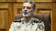 واکنش فرمانده ارتش به درگیری احتمالی ایران با آمریکا