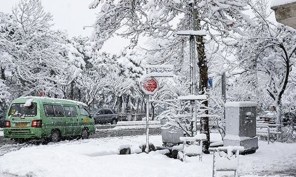 از تردد با خودروی شخصی در پایتخت خودداری کنید