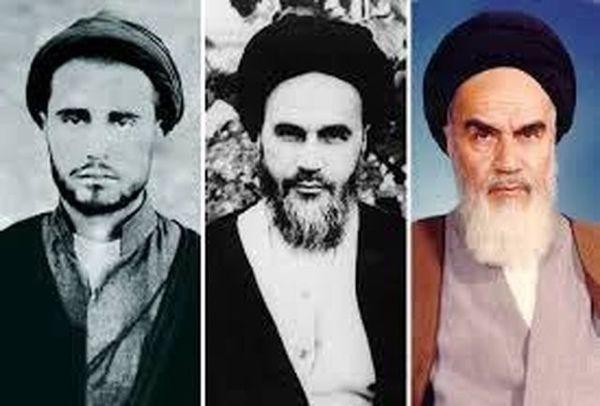 «شاهدی بر خورشید» تصاویری ناب و خاطره انگیز از رهبر کبیر انقلاب اسلامی (ره) در پاریس