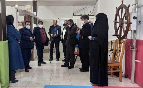 به همت اداره بهزیستی، تور رسانه ای خبرنگاران در اسلامشهر برگزار شد