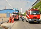 برگزاری مانور آمادگی در شرایط اضطراری و زلزله در مناطق عملیاتی زاگرس جنوبی