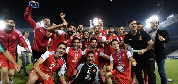 غایبان پرسپولیس در فینال لیگ قهرمانان آسیا