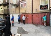 اجرای طراحی جدید در میادین منطقه 3 تهران