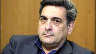 حناچی سرپرست شهرداری تهران شد