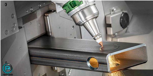 نقش پویان فرم فلز خوارزمی در صنعت برش لیزری