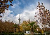 هوای تهران در محدوده شرایط سالم و ناسالم برای گروههای حساس
