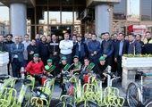 ترغیب شهروندان به استفاده از وسایل حمل و نقل پاک