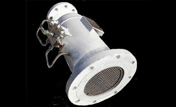طراحی و تولید «تجهیزات کاهنده صدا» با حمایت صندوق نوآوری و شکوفایی