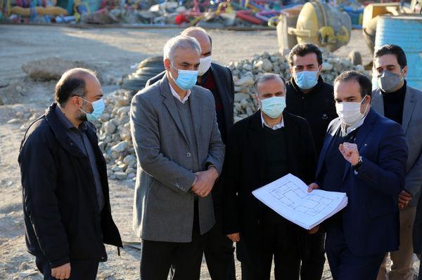 وجود پتانسل های مطلوب سرمایه گذاری در بخش هایی از منطقه 4 تهران