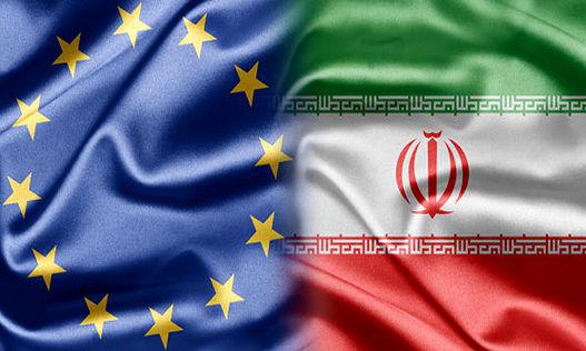 رشد 26 درصدی صادرات ایران به اروپا