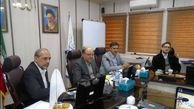 سرپرست جدید موسسه آموزشهای تخصصی صنعت آب و برق منصوب شد