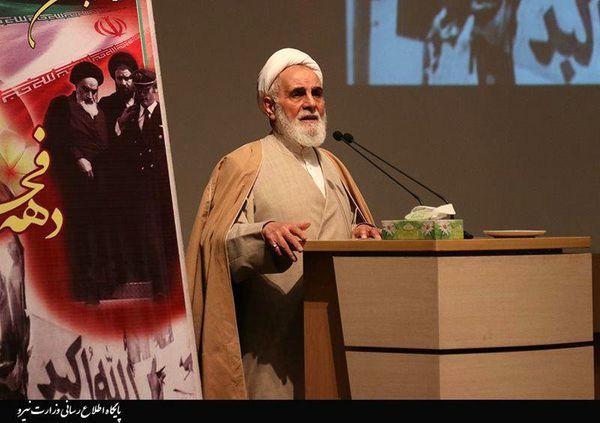انقلاب اسلامی ایران یک معجزه بود