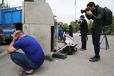 دستگیری سارقان دستگاههای خودپرداز
