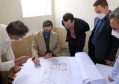 کمک به ساخت و توسعه مساجد منطقه ۱۳