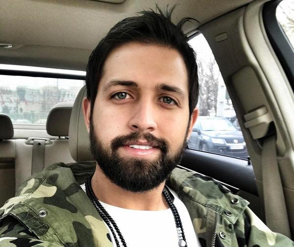 محکومیت محسن افشانی به یک سال حبس