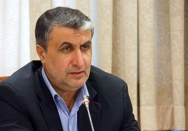 افتتاح قطعه یک آزادراه تهران - شمال تا پایان تابستان