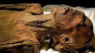 قدیمیترین مومیایی جهان +عکس