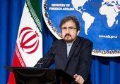 سیاست ایران در مورد آمریکا تغییر نکرده است