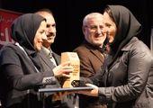 نفت و گاز مارون، نشان برنزین جایزه 34000 تعالی مدیریت منابع انسانی را دریافت کرد