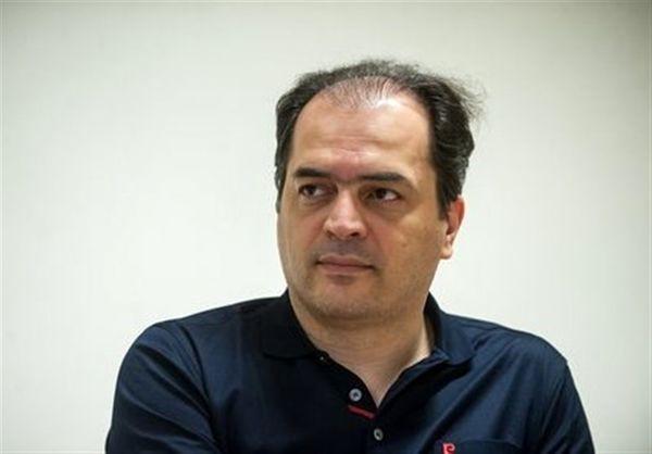 پیمان یوسفی دیدار ایران و عراق را گزارش می کند