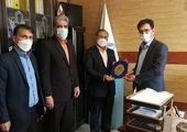 بیمه سامان اعضای فدراسیون کشتی را تحت پوشش بیمه درمان قرار داد