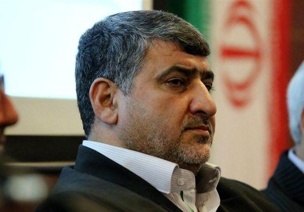 نمایشگاه توانمندی های صادراتی ایران بستر رشد صنایع مولد کشور