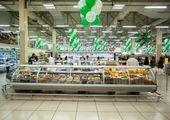 تنها 12 درصد نظام توزیع کشور در اختیار فروشگاههای زنجیرهای است