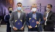 تفاهمنامههای پتروشیمی خوزستان در نمایشگاه توانمندسازی مشاغل، وارد فاز اجرایی شد