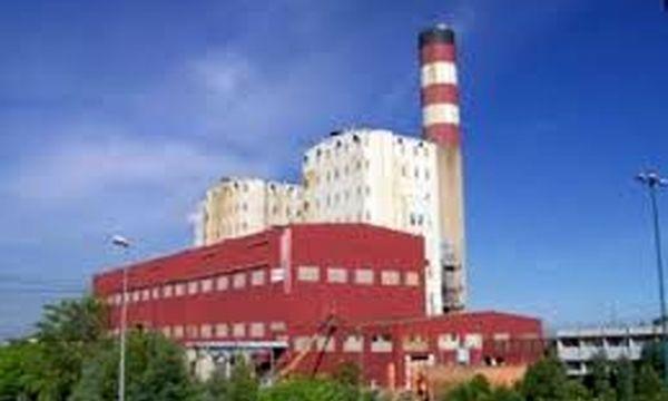 تعمیر و سرویس هیدرولیک کوپلینگ و کلاچ یانگستروم نیروگاه بندرعباس