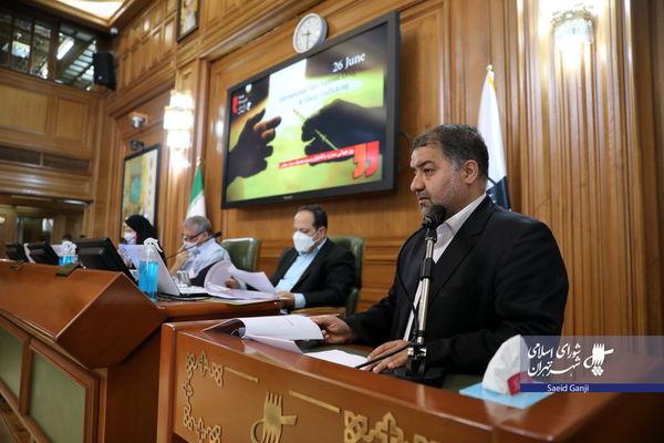 موافقت اعضا شورا با انعقاد قرارداد تکمیل پروژه های شهر آفتاب