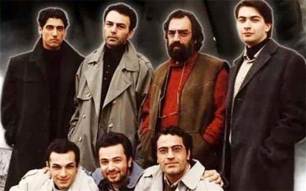 «ضیافت» مسعود کیمیایی آخر هفته در آیفیلم