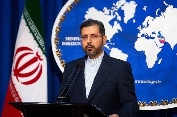 استقبال ایران از برگزاری نشست اخیر گروههای فلسطینی