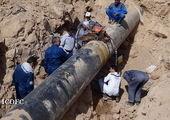 132 میلیون نفر ساعت کار بدون حادثه منجر به فوت در شرکت  نفت مناطق مرکز ی ایران