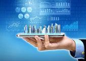 هوش مصنوعی چگونه میتواند به رشد کسبوکارها کمک کند؟